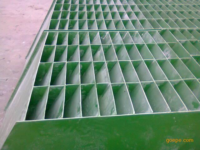 玻璃钢斜板