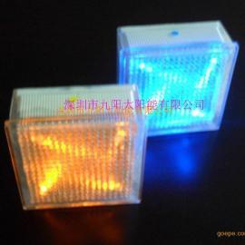 太阳能LED地埋灯