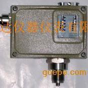 压力控制器D511/7D