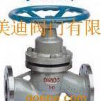 进口蒸汽柱塞阀-进口蒸汽柱塞阀价格