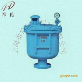 复合式排气阀 希伦排气阀 CARX排气阀