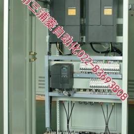 天津控制柜(变频柜、PLC柜、增压柜)