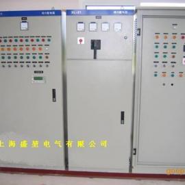 废气处理电控系统