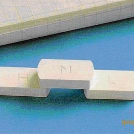日本测温片测温块 窑炉精确测温