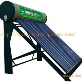 四季沐歌太阳能热水器型号