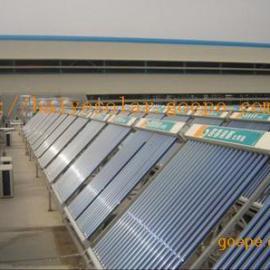 上海福利院太阳能热水器工程
