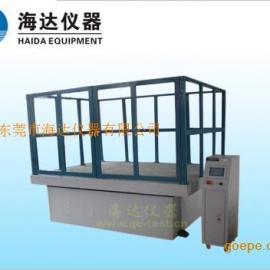 模拟运输振动试验机,模拟运输振动试验仪