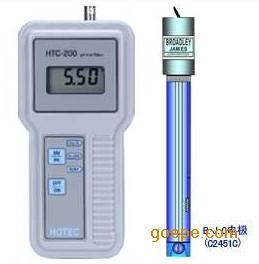 手提式微电脑电阻率仪/温度计,手提式电阻率仪