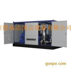 DJS1400/72DT超高压清洗机 燃油高压清洗机