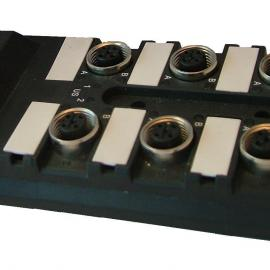 传感器分线盒执行器