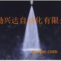 高压均等扇形喷嘴 VNP系列