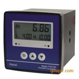 Hansi PG3100型在�PH控制器