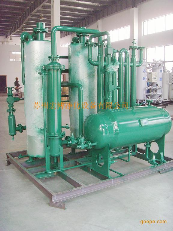 自动氨分解制氢设备