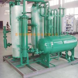 荧光粉烧结炉专用氨分解制氢设备