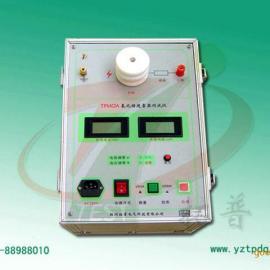 TPMOA抗干扰氧化锌避雷器特性测试仪