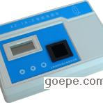 悬浮物测试仪/便携式悬浮物测定仪