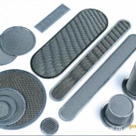 不锈钢滤片 滤杯 滤管 滤芯