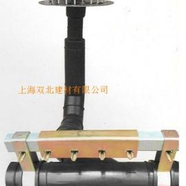 4S店虹吸雨水排水系统