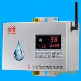 千贝内置格兰富水泵预热回水器