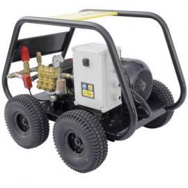 350bar清洗机,配工业级曲轴高压泵