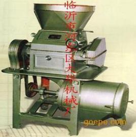 6FY系列对辊式磨面机