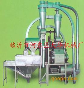 6FYZ-40型全自动上料磨面机
