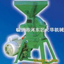 金富民立式塑料粉碎机