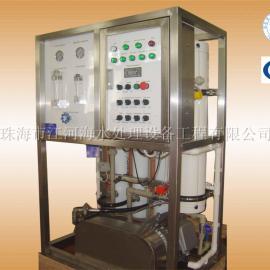 不锈钢海水淡化设备