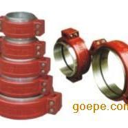 汇通KRHD型钢制柔性管接头国家标准