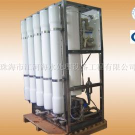 供应20吨每天海水淡化设备