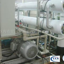 供应海岛用海水淡化设备