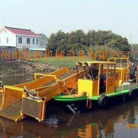 水面清洁船
