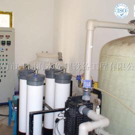 供应岛礁用海水淡化设备
