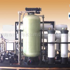 JHH―SW系列陆用海水淡化设备