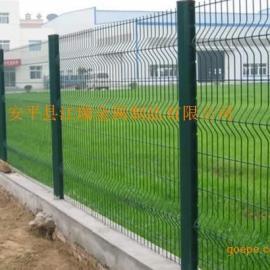 焊接网隔离栅 焊接网规格 焊接网栅栏
