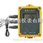 三路温度记录仪/温度记录仪