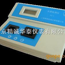 便携式多参数水质分析仪 /北京精诚水质分析仪
