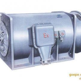 YB水泵电机 6KV、10KV高压防爆电机厂家