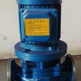 上海一泵企业管道泵