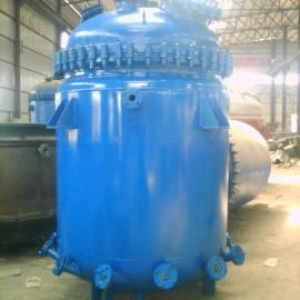 四川搪玻璃反应罐、四川搪玻璃反应罐厂