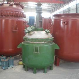 50L实验搪瓷反应釜