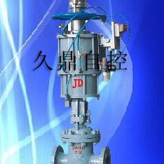 Z641H-气动带手动闸阀