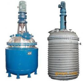 不锈钢反应釜河南厂/不锈钢反应罐不锈钢压力容器厂