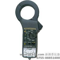 共立泄漏电流钳形表MODEL 2413FA