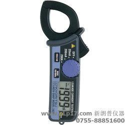 共立泄漏电流钳形表MODEL 2431