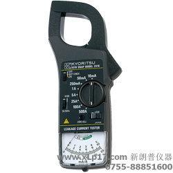 共立泄漏电流钳形表MODEL 2416