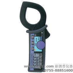 共立泄漏电流钳形表MODEL 2432