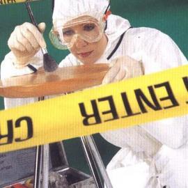 防护服 污染物处理防护服