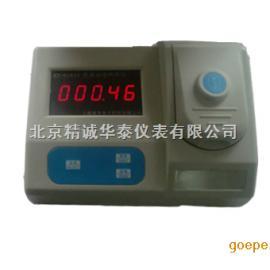 浊度色度两用仪/浊度仪/色度仪/便携式浊度色度两用仪