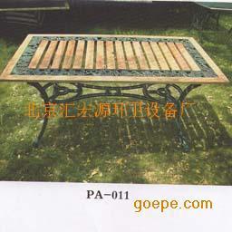 北京铁艺桌子